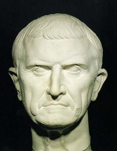 Crassus: Knew that soccer ball giveaways were overrated.